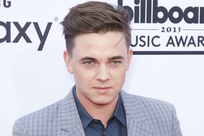 OMG Jesse McCartney Is Back With New Music