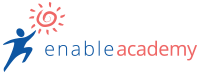 Enable Academy logo