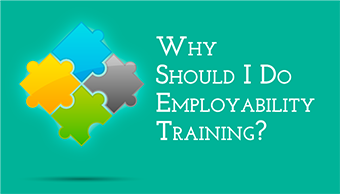 Why Do Employability Training