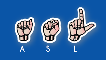Go to Learn Basic American Sign Language (ASL)