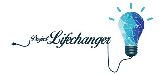 Project lifechanger banner