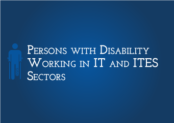 It and ites jobs for pwd