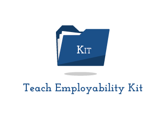 Order this Teach Employability kit