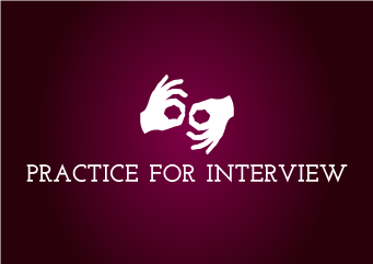 Practice for Interview