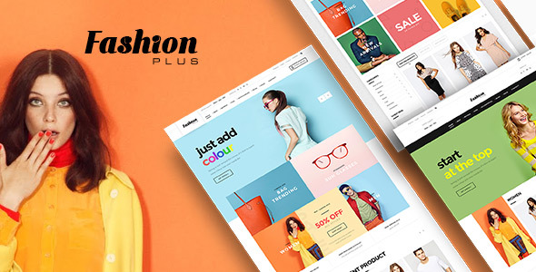 WooCommerce Fashion WordPress Theme – Fashion Plus | WooCommerce