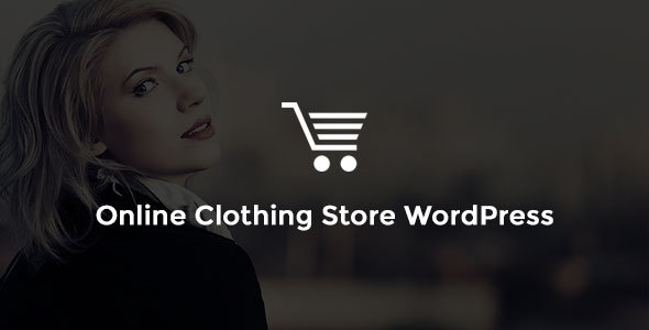 AhaShop | Online Clothing Store WordPress | WooCommerce