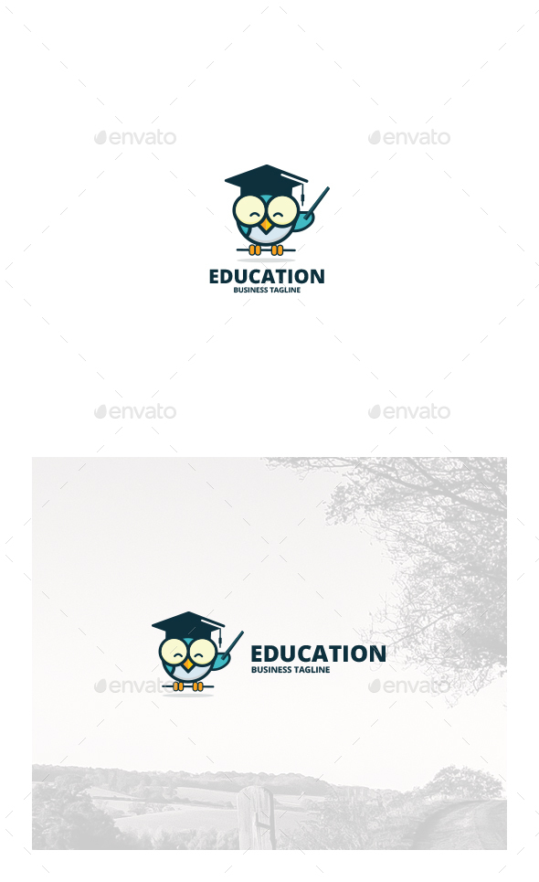 Education Logo | Symbols