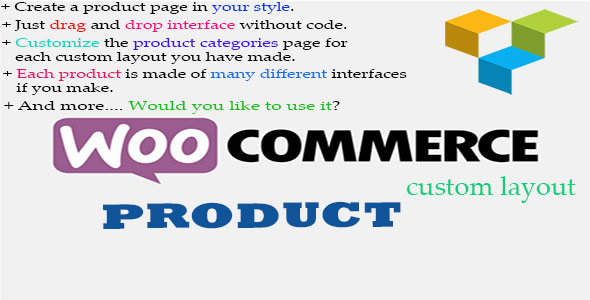 Product Custom Layout with Woocommerce for Visual Composer | eCommerce