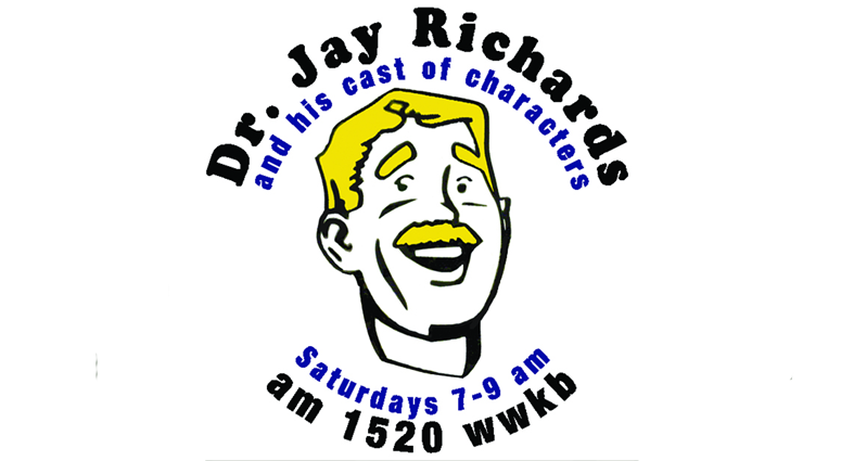 The Dr Jay Richards Show 050518 ESPN 1520 AM
