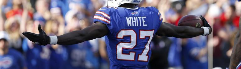 Countdown to Bills Camp: The Secondary