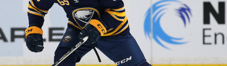 Sabres call up O'Regan, Wilson; assign Pilut to Rochester