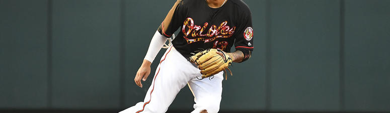 Report: Orioles likely to trade Machado to the Dodgers