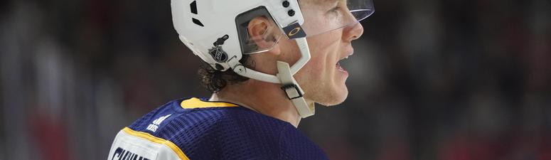 Gamenight: Sabres and Calgary scoreless in first period