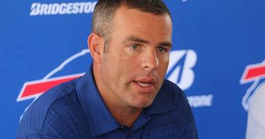 CAPACCIO: How the Bills should approach free agency with all that cap space