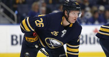 Sabres' youngsters are learning valuable lessons in the preseason