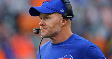 After breaking playoff drought, Bills brass says there's no taking steps back
