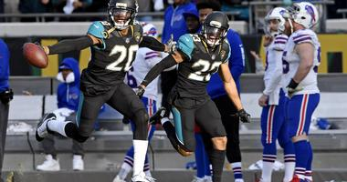 Jaguars' Ramsey has strong words for Allen, calling him 'trash'