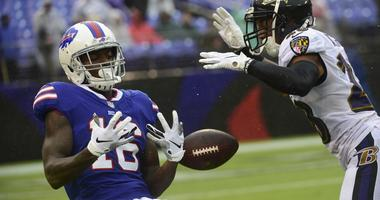 Robert Foster clears waivers, joins Bills practice squad