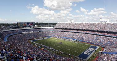 Bills receive no compensatory picks from the NFL
