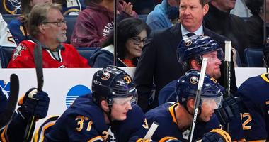 Gamenight: Sabres and Kings tied 1-1 in first period