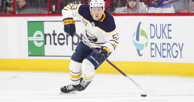 Shannon: Skinner could cost the Sabres 'between $9 and $10 million' per-year