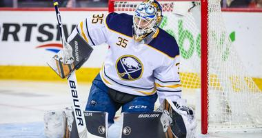 Gamenight: Sabres and Canucks tied 1-1 in 1st