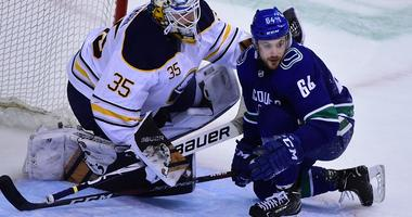 The Sabres blow another chance for points losing two of three on the road
