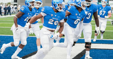 UB ready to face the defending MAC champs