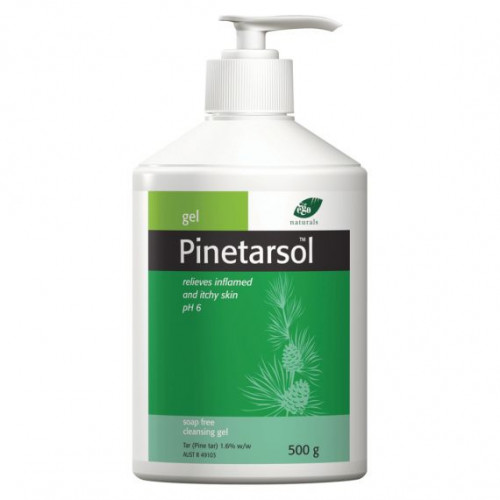PINETARSOL Gel (500g)