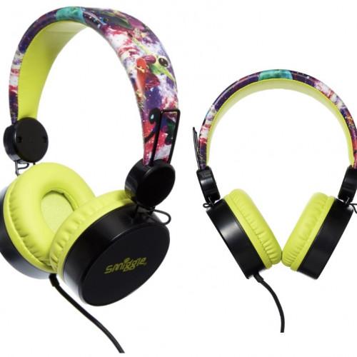 Smiggle Galaxy Tunes Headphone