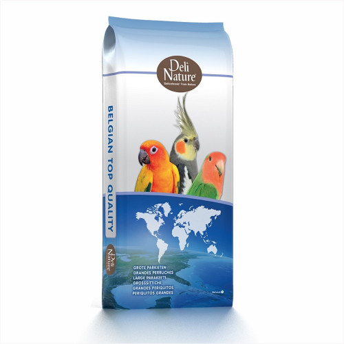 Deli Nature Lovebird Champion Mix