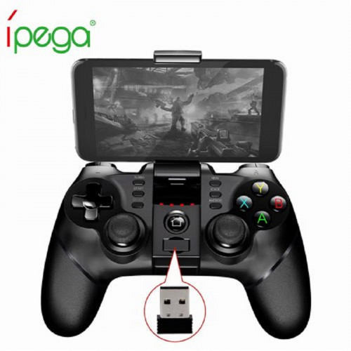 IPEGA  3IN1 WIRELESS GAME PAD / CONTROLLER