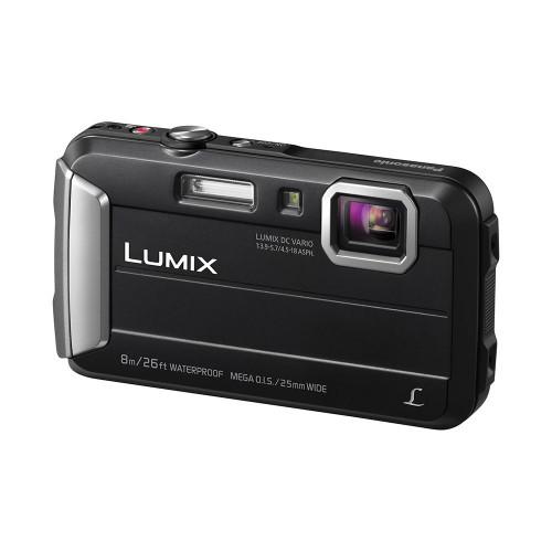 New Panasonic Lumix TS30 16.1 MP TOUGH Underwater Digital Camera, Call 7785989 to buy