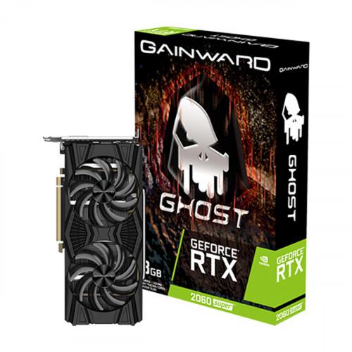 Gainward GeForce® RTX 2060 SUPER™ Ghost 8GB GDDR6 Graphics Card