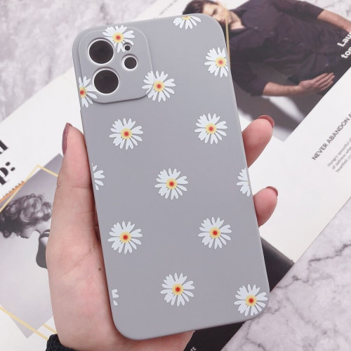 Flower Pattern Phone Case