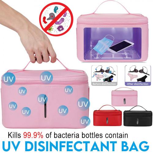 UV Disinfectant Bag