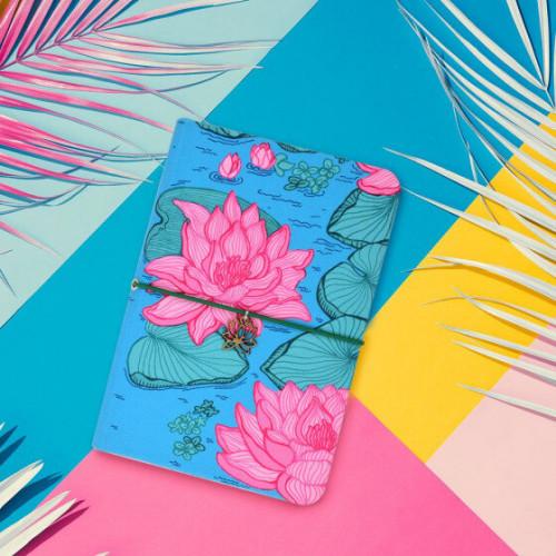 Blushing Lotus Journal