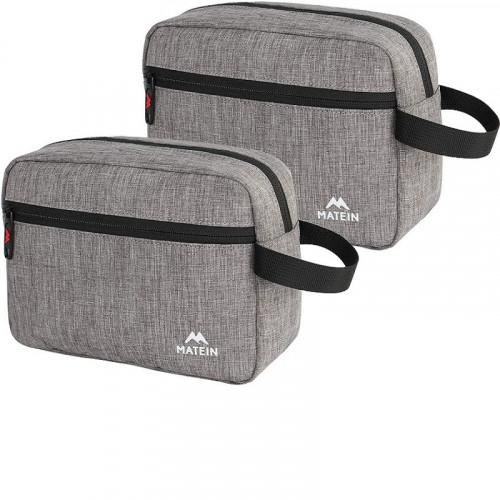 Travel Toiletry Bag Material