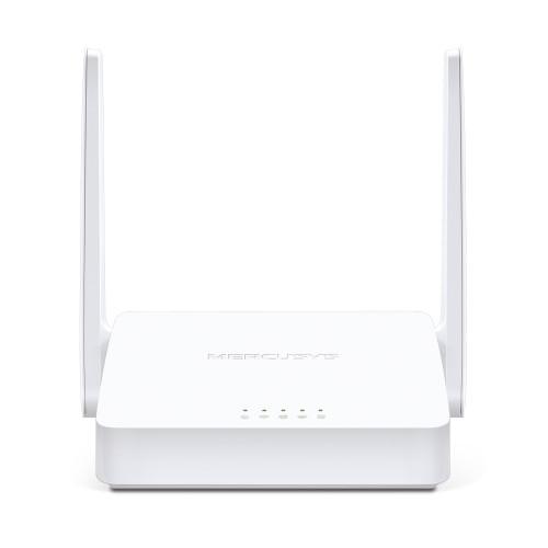 ADSL MODEM ROUTER MERCUSYS STD N300 ADSL2+ (MW300D)