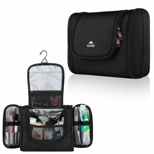 Travel Large Kit Organizer Material
