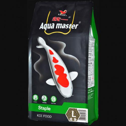 Aqua Master Staple Koi Fish Food 5 kg