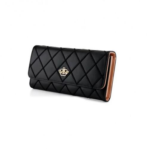 Crown wallet