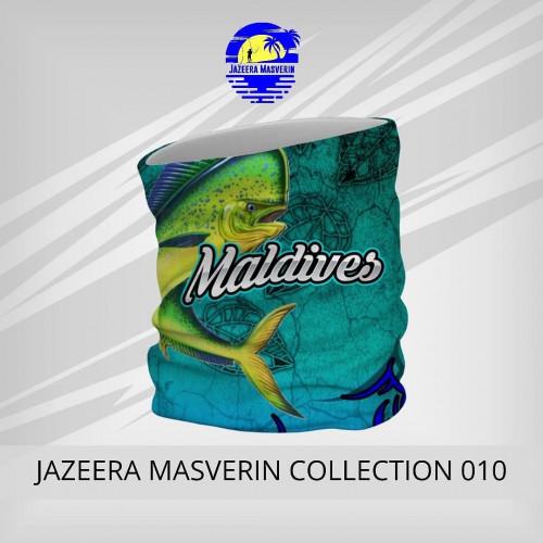Face shield Jazeera Masverin - 10