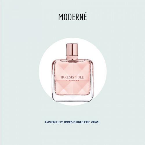 Givenchy Irresistible 80ml EDP