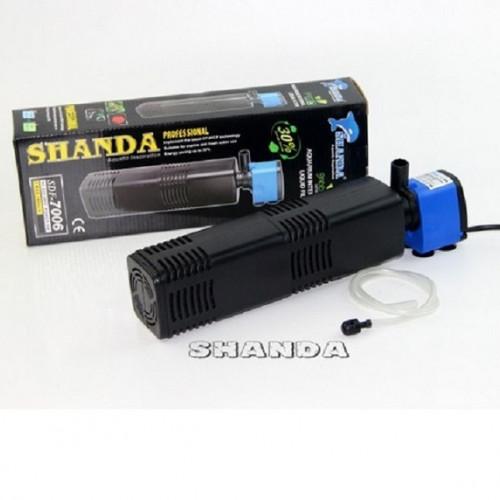 SHANDA SDF-7006 1400L/H Aquarium powerhead filter