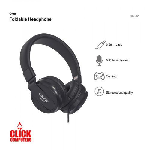 Oker Headphone SM952
