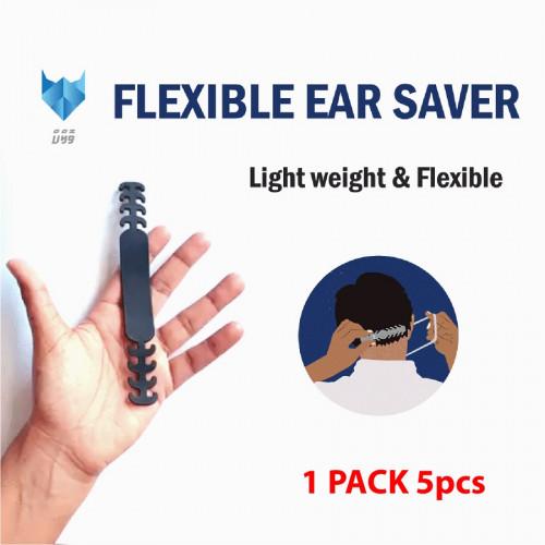 Flexible Ear saver 5pc Pack