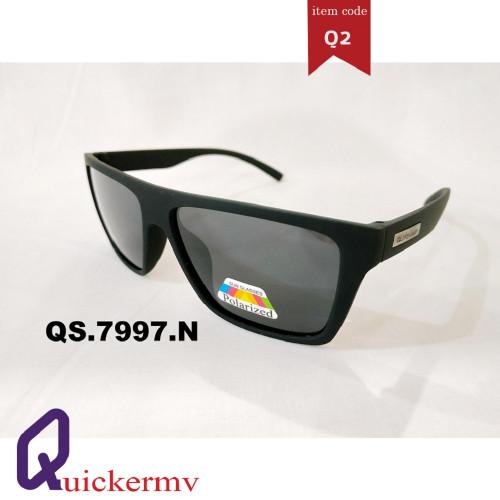 Quiksilver Polarized Sunglasses