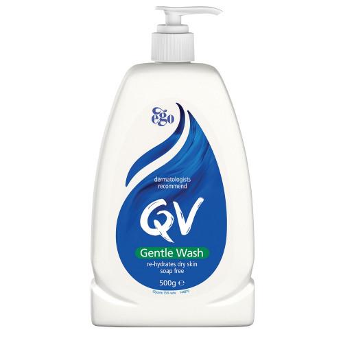 QV Gentle Wash (500g)