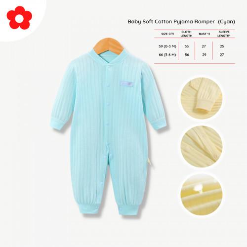 Baby Romper Pyjama Soft Cotton